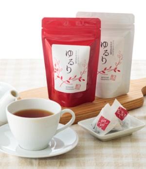 高原紅茶ゆるり